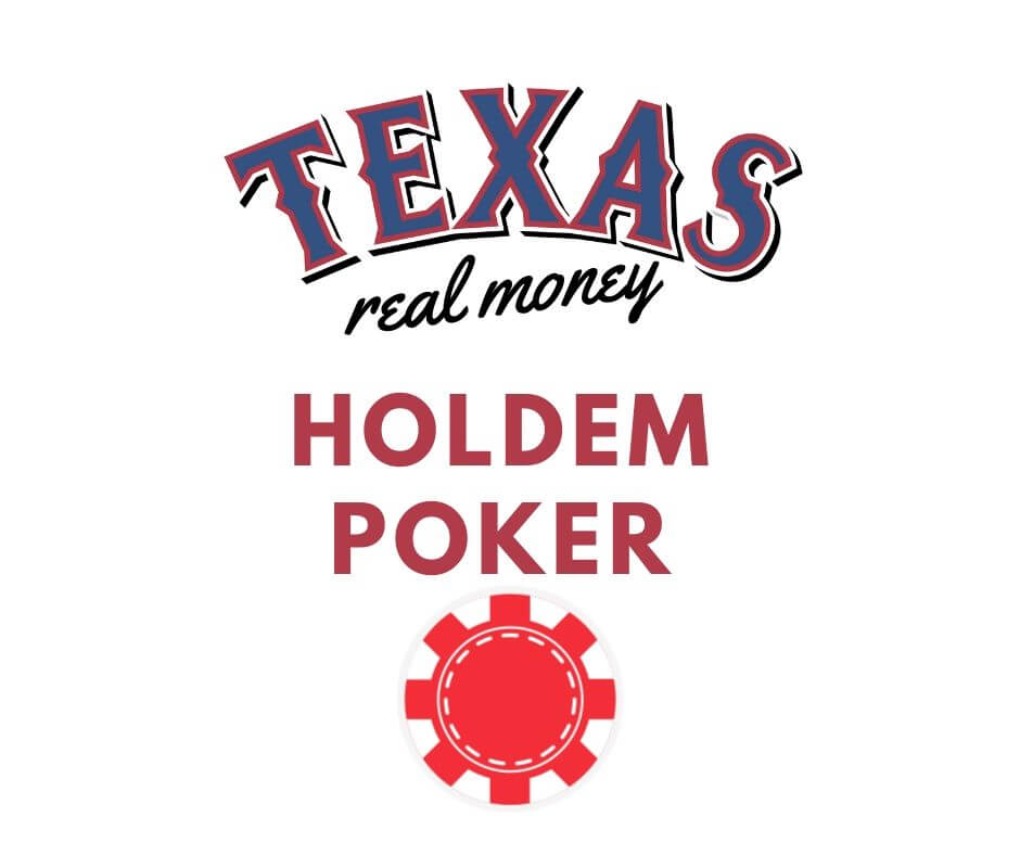 texas real money poker