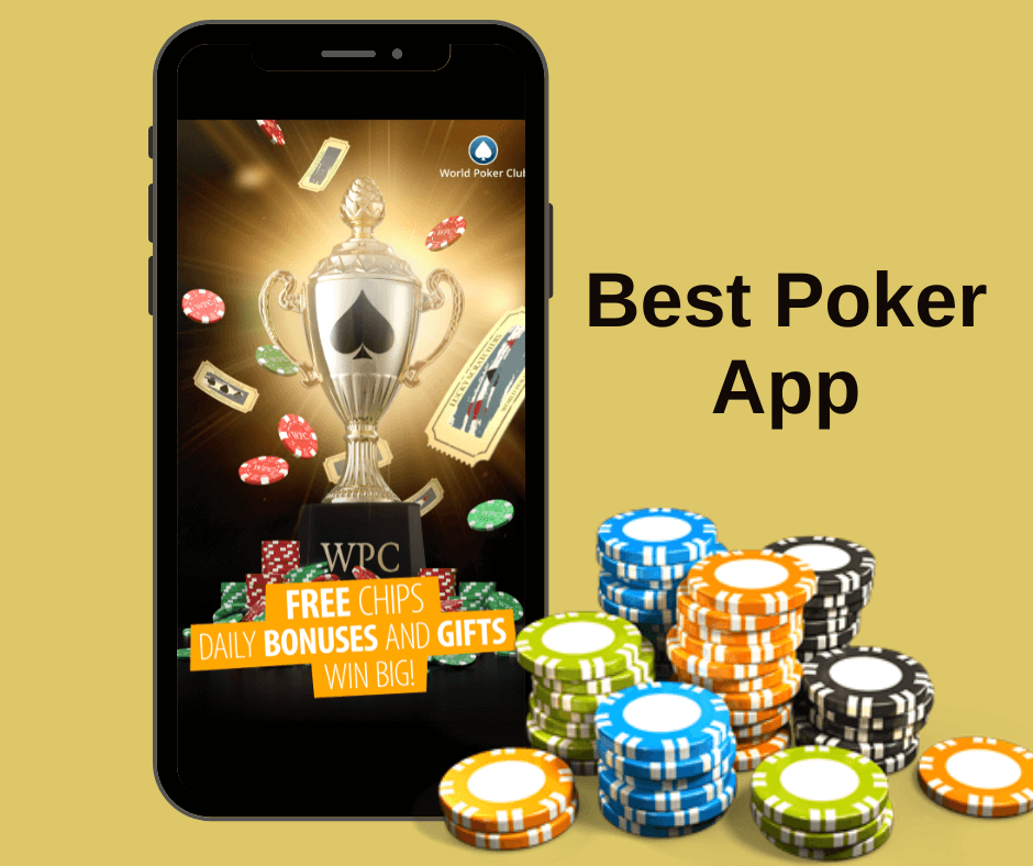 Online Poker Mobile Real Money