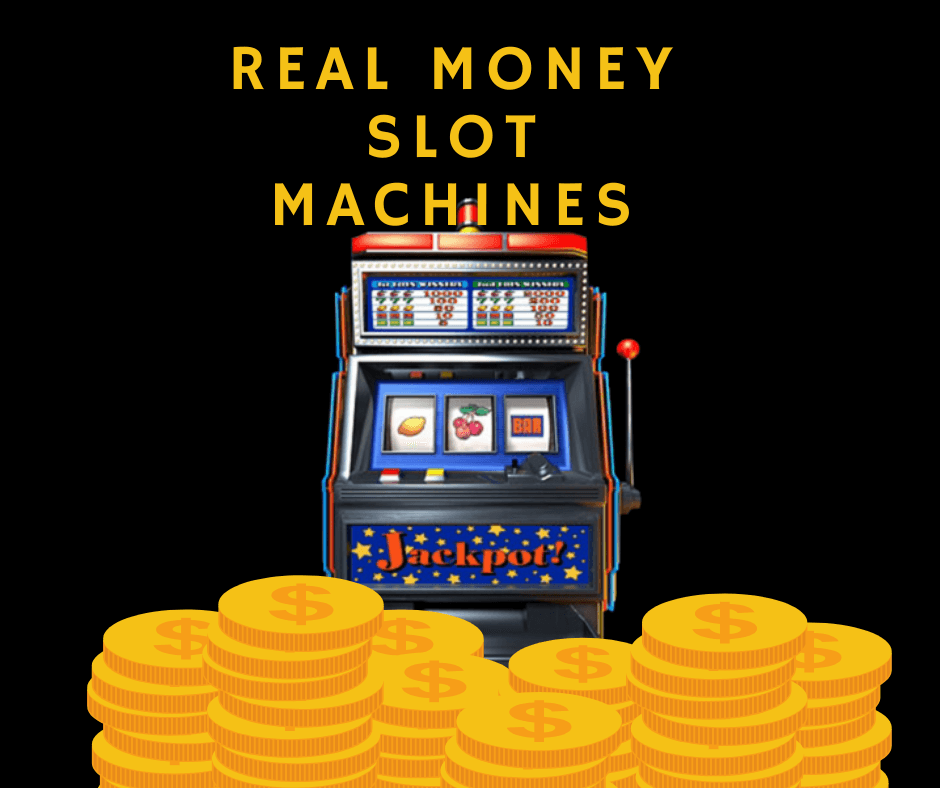 Free Slot Machines Win Real Money