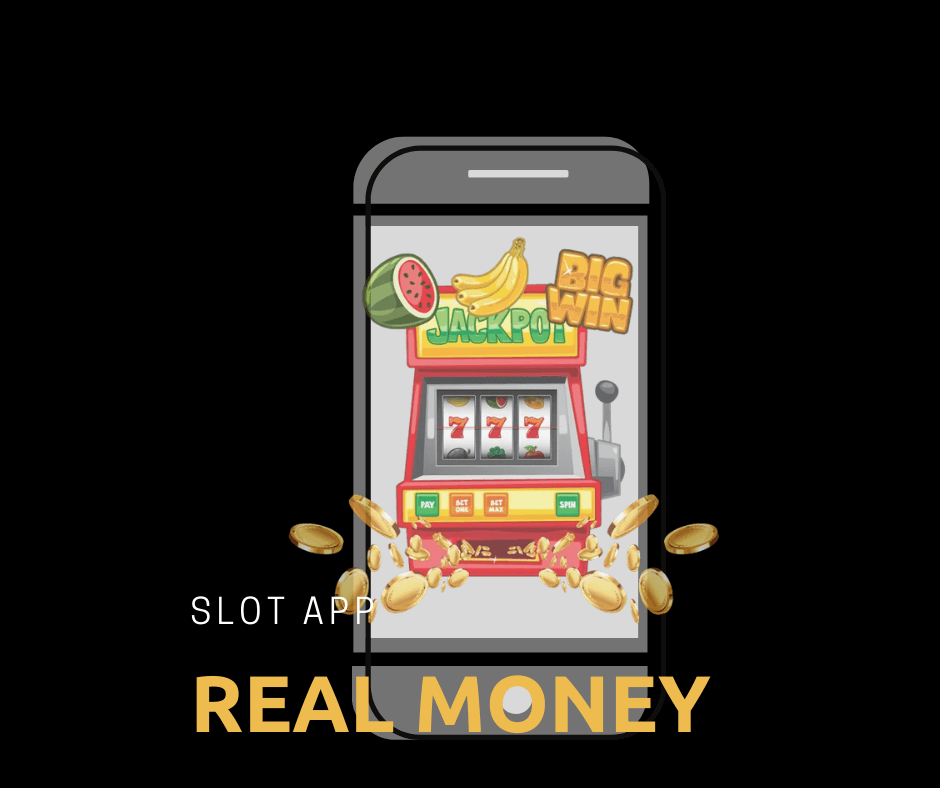 Slot machines to play for real money