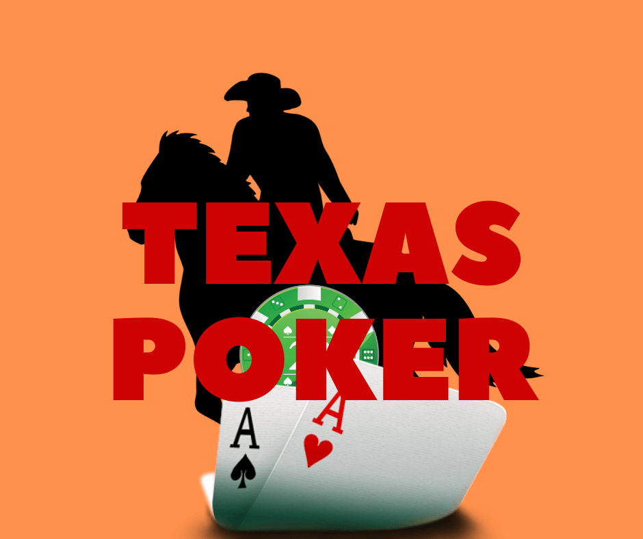 Texas Poker real money