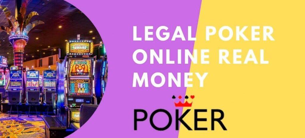 Is Online Poker Legal In Australia