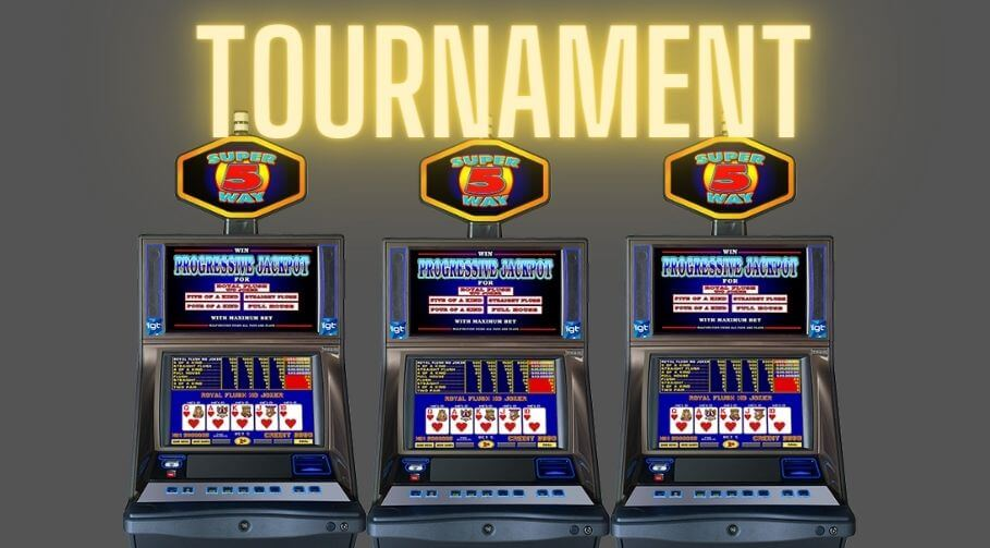 Freeroll Poker Tournaments Use Real Money