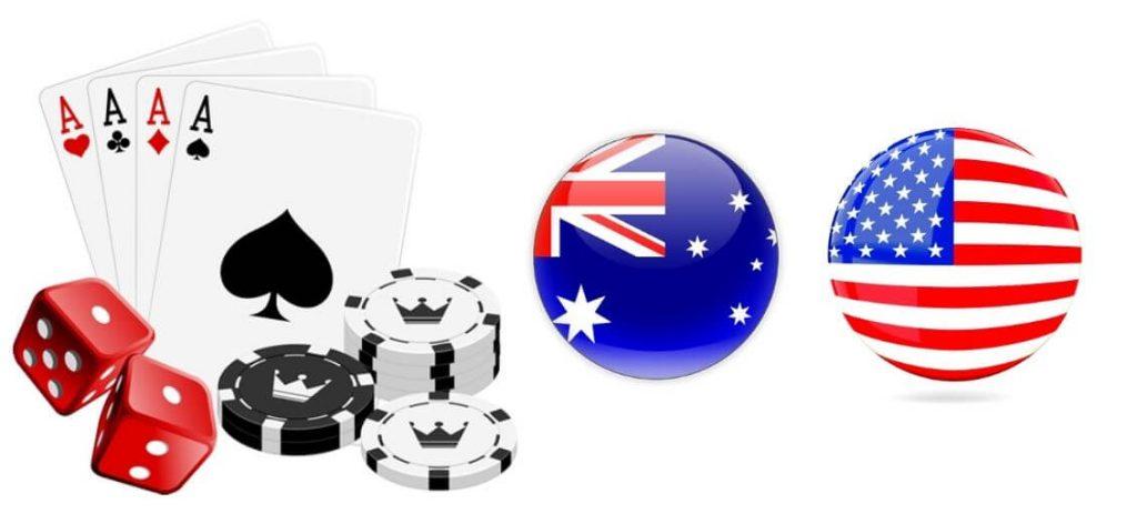 legal poker site usa australia