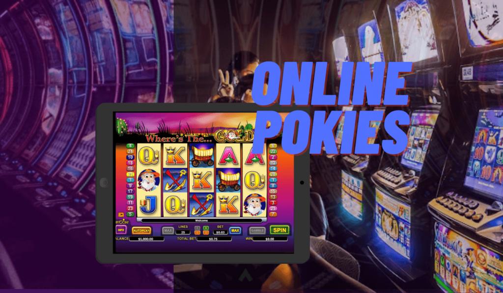 Online Pokies No Deposit