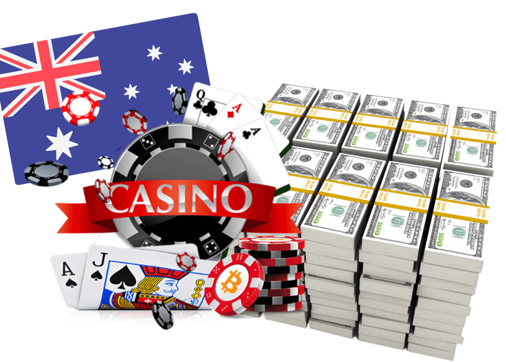 Real money casino no deposit
