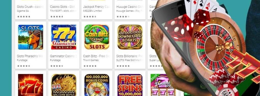Slots app