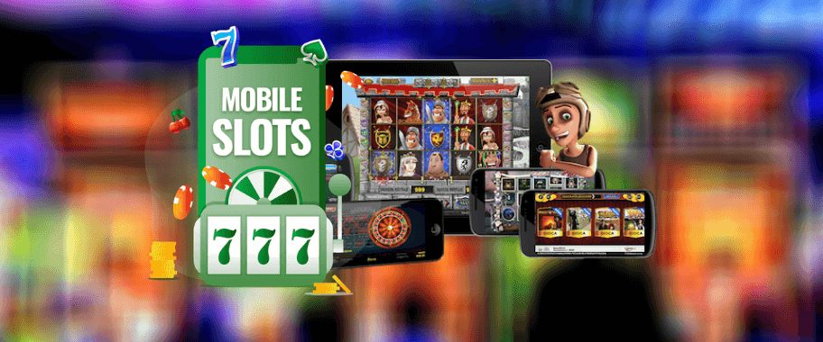 slots for mobile and pc